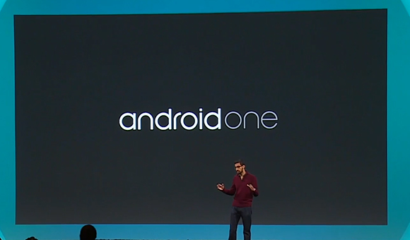 Google's Android One launched in India