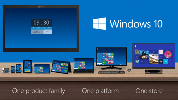 10 Features you need to know about Windows 10