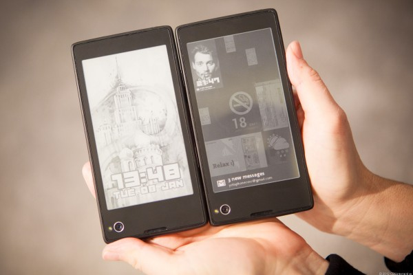 YotaPhone Dual Screen set to Launch in India