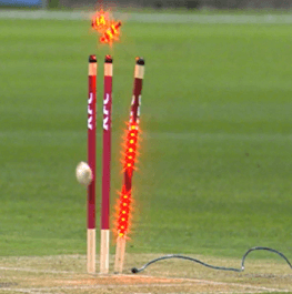 Top 5 Tech changes in Cricket World Cup 2015