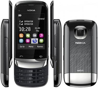 qwerty phones