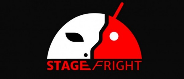 Stagefright bug