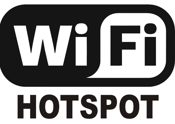 Wifi hotspot using cmd