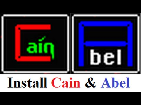 Cracking Password using Cain and Abel