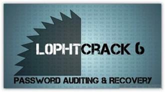 Download L0pht Crack Password Cracker
