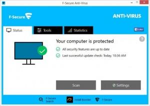 Top free Antivirus