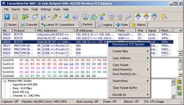 wifi hacking tools download pc