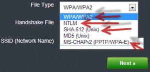 Download Cloudcracker WiFi hacking Software