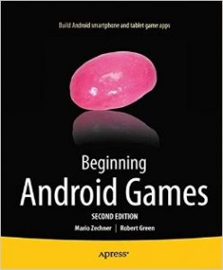 Android Programming books