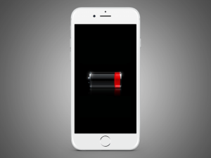 How to save phone battery life