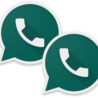 2 whatsapp in one phone