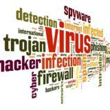 remove virus manually