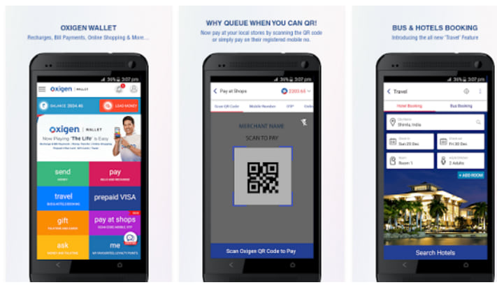 Mobile Payment Apps for iPhone, mobile payment app, best mobile wallet in India