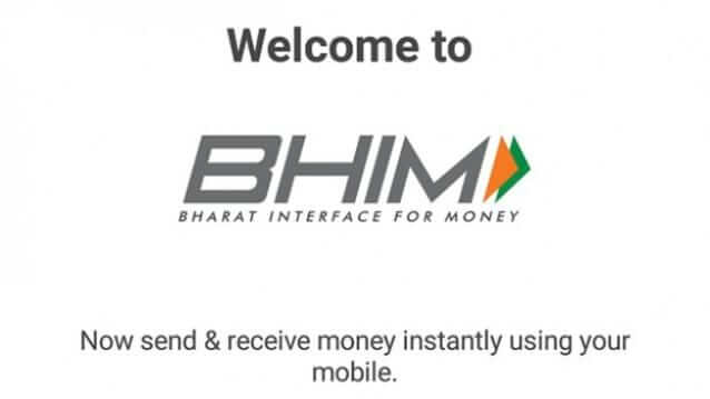 BHIM App Features, Download and Step by Step Guide