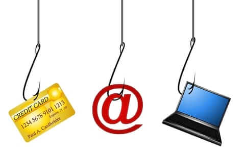 Steps to Safeguard your Bank account against Phishing!