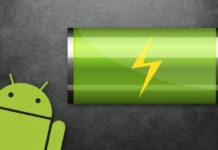 How to save phone battery