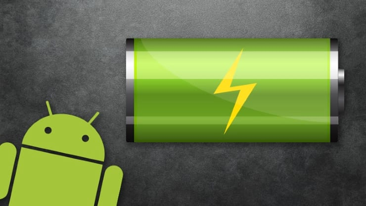 How to save phone battery on your Android Device