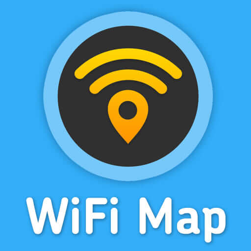 How to Hack WiFi using WiFi Map