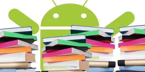 5 best Android Programming books for Application Development