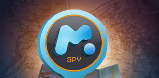 mSpy: Spy on cellphone