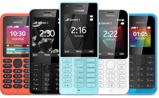 New Nokia 150