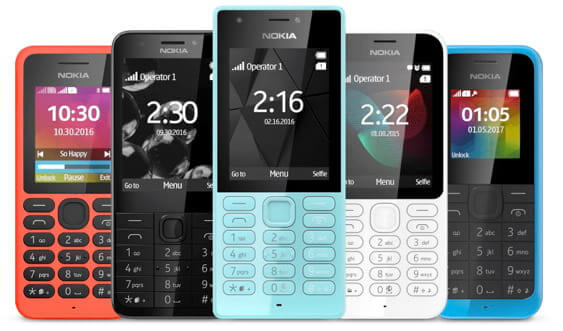 New Nokia 150 launched in India: Priced @ Rs 2059
