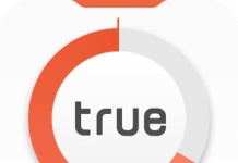 free recharge with True Balance App