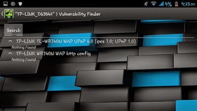 dSploit- Android Hacking App +dSploit tutorial