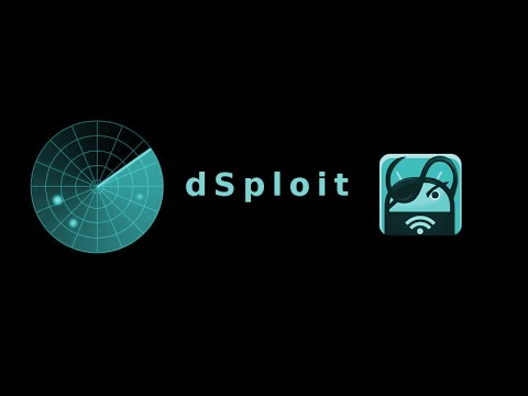 Download dSploit Android Hacking App +dSploit tutorial