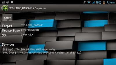 Download dSploit Android Hacking App +dSploit tutorial