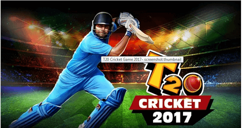 10 Top Cricket Games for Android