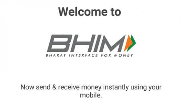 How to use BHIM App and do your first cashless transaction, Download/ Install/ Setup