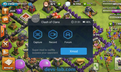 xmod game apk Android Game Hacker