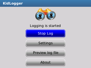 Android Keylogger Apps