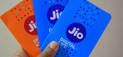 Reliance Jio new plans