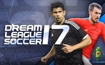 Dream League soccer 2017 hack