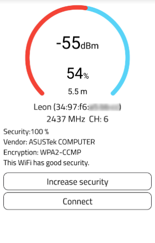 Hack WiFi using wifi warden