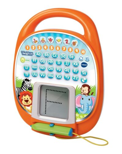 educational tablet for kids
